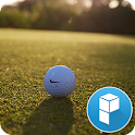 Nike Golf Field launcher theme icon