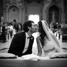 Wedding photographer Marco Colonna (marcocolonna). Photo of 06.11.2017