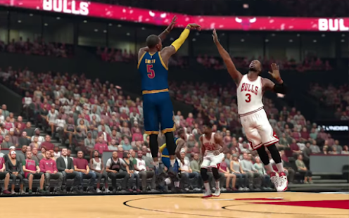 FREE: NBA 2K17 Guide- screenshot thumbnail