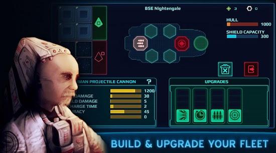 Battlevoid: Harbinger 2.0.7 APK + MOD (Unlocked) 3