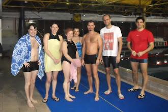Photo: Onat, Nilden, Terre, Didem, Mat, Fatih, Baha