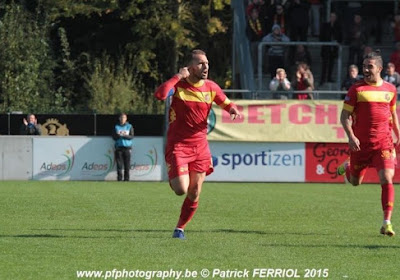 Le White Star Brussels s'impose 1-2 à Tubize