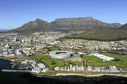 The writer says his disdain for the city of Cape Town is informed by a number of factors despite his in-laws being proud Capetonians.
