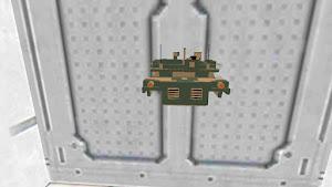 PROTOTYPE ABRAMMS  M1A2