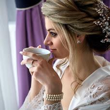 Wedding photographer Alena Maystrenko (MayPhoto). Photo of 03.06.2018