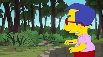 Marge will's wissen