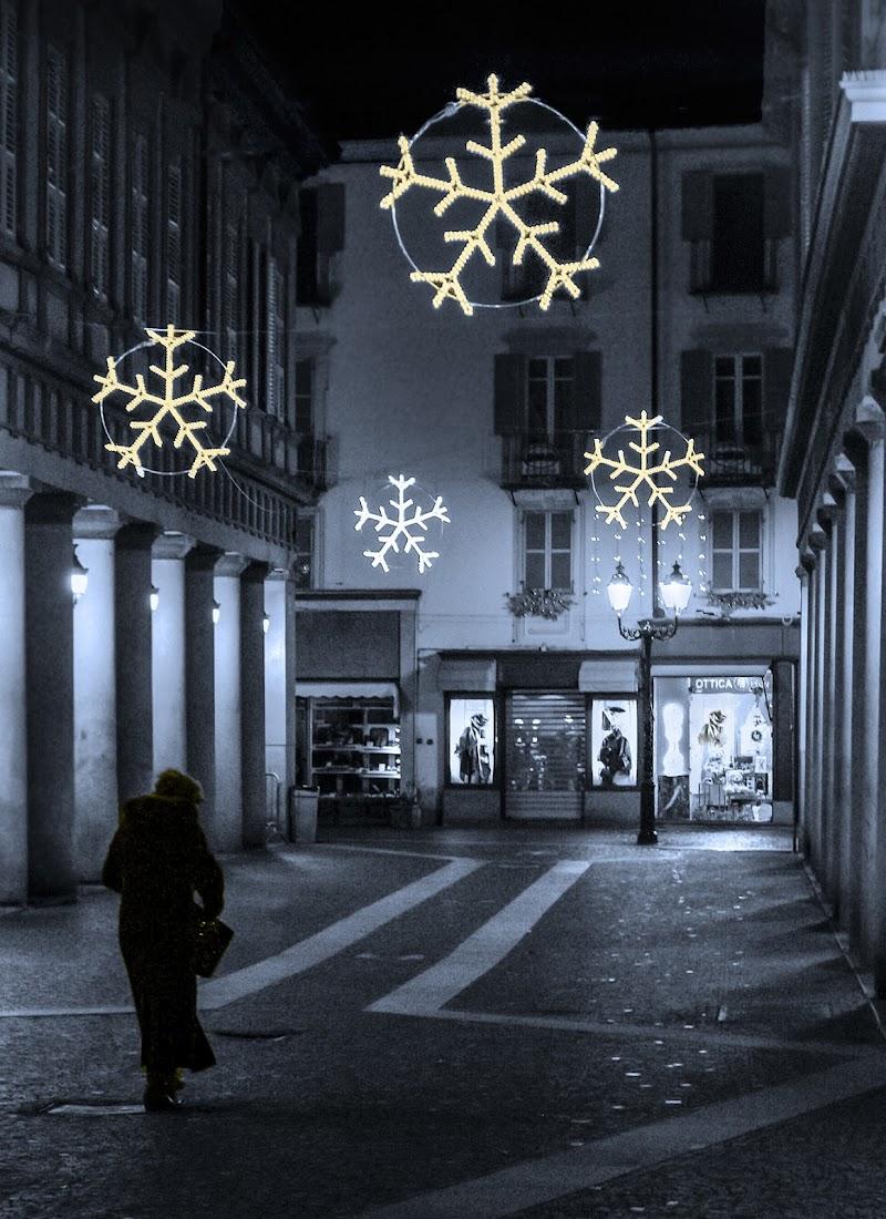 Solitudine natalizia di Livius