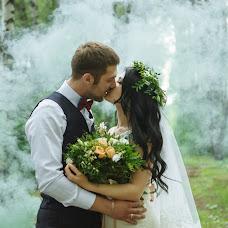 Wedding photographer Nikolay Fadeev (Fadeev). Photo of 28.07.2017