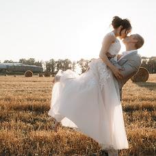 Свадебный фотограф Анна Глуховских (annyfoto). Фотография от 27.10.2018