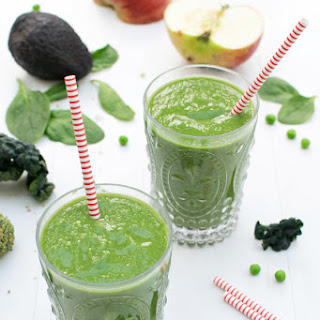 5 A Day Smoothie.