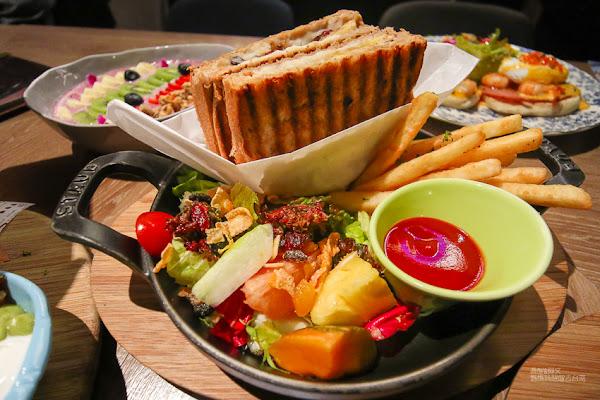台南聚餐推薦,新光三越美食,美味好吃的bistro88 義法餐酒館