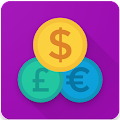 Currency Converter - Bitcoin support & Calculator download