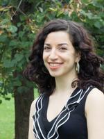 Christina Najjar, RHN