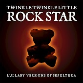Lullaby Versions of Sepultura