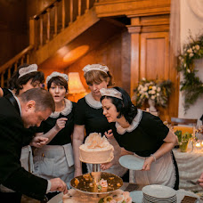 Wedding photographer Mikhail Pole (MishaPole). Photo of 26.10.2015