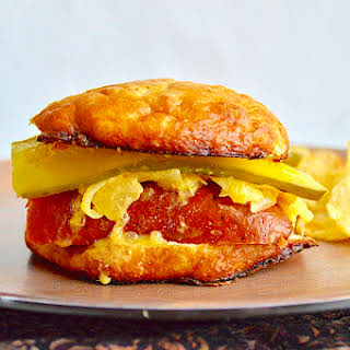 Kielbasa Sausage Sandwich Recipes.