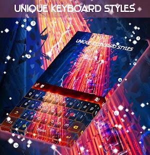 Jedinečné styly klávesnice - náhled