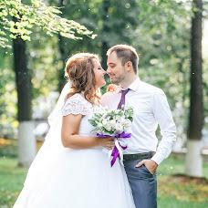 Wedding photographer Darya Ushakova (UshakoDa). Photo of 10.09.2018
