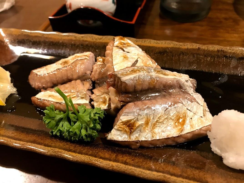 高知県いの市 土佐料理まなべ