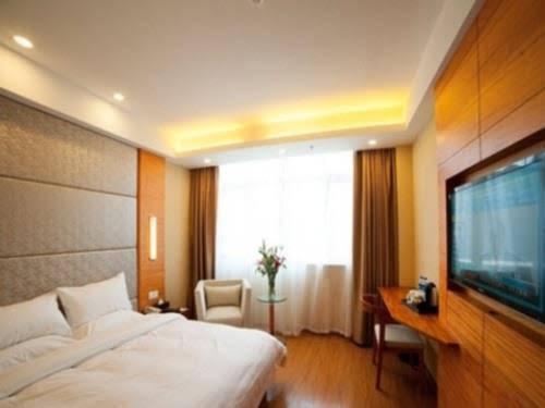 Starway Hotel Qidong Jianghai Middle Road