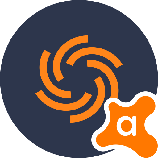 Avast Cleanup & Boost, Phone Cleaner, Optimizer Icon