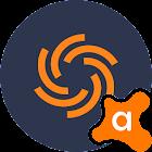 Avast Cleanup; potenciador, limpiador, optimizador icon