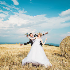 Wedding photographer Evgeniy Zinevich (zevs). Photo of 13.08.2015