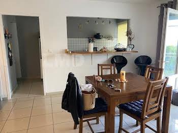 Appartement 4 pièces 81,13 m2
