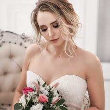 Wedding photographer Elena Timoschenko (photowedfamily). Photo of 27.04.2018