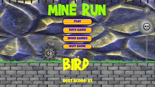 Bird Mine Run