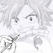 App How To Draw Fairy Tail Characters APK for Windows Phone