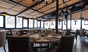 Ресторан Boobo на Дмитровском шоссе