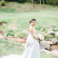 Wedding photographer Aleksandra Sashina (Alsefoto). Photo of 26.06.2017