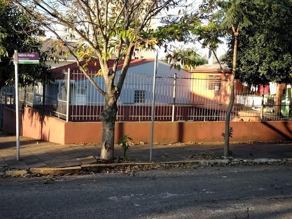 Terreno Padrão à venda, Centro, Passo Fundo