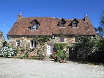 maison à La Baroche-sous-Lucé (61)