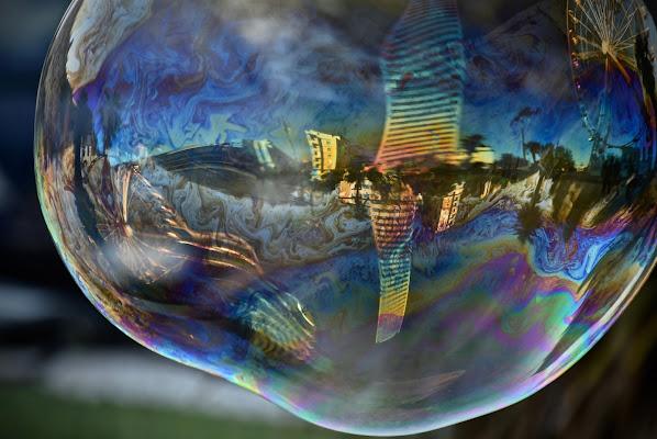 Le feste in una bolla di sapone di alemotionpics