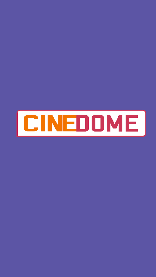 Ciné Dôme- screenshot