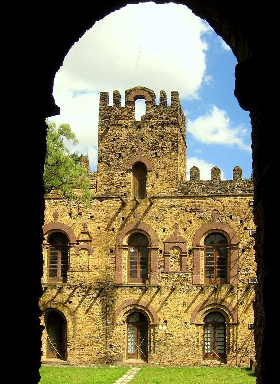 Gonder Castle