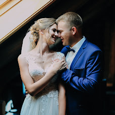 Wedding photographer Ekaterina Markevich (Kmark). Photo of 29.08.2017