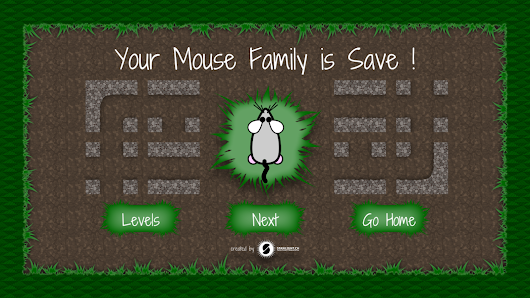 Mouse Saver