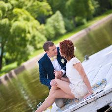 Wedding photographer Katya Myatnaya (Myata). Photo of 15.10.2015