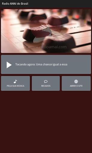 Radio AMAI do Brasil