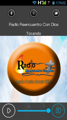 RADIO REENCUENTRO CON DIOS