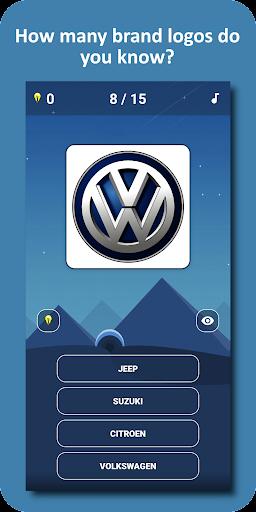 Car Logo Quiz screenshots 1
