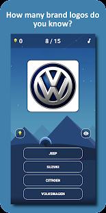 Car Logo Quiz for PC-Windows 7,8,10 and Mac apk screenshot 1