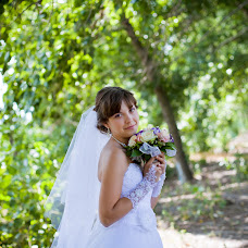 Wedding photographer Ekaterina Marinina (marinina). Photo of 19.08.2014