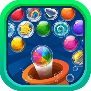 Bubble Fairy for PC and MAC