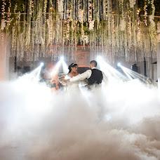 Wedding photographer Alvaro Delgado (delgado). Photo of 26.04.2018