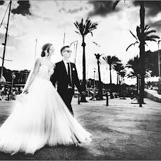 Wedding photographer Tomas Saparis (saparistomas). Photo of 12.12.2017