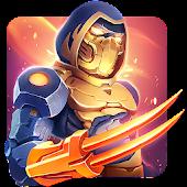 Battle Arena: RPG with realtime PvP Battles & PvE APK download